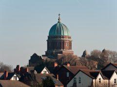 The Dome of Home Community Consultation