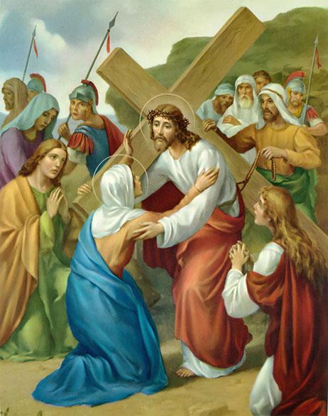 Via Crucis – Stations of the Cross