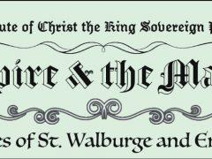 XVIII Sunday after Pentecost- Dedication of the Church