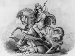 Saint George the Martyr