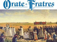Orate Fratres – Special Edition