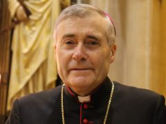 Christmas can never be cancelled even in the most unfavourable of conditions: Bishop Davies