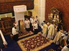 NEW APOSTOLATE IN BELFAST
