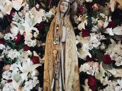 NOVENA TO THE IMMACULATE CONCEPTION