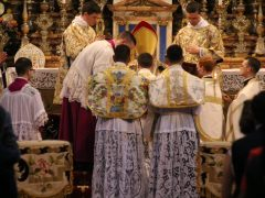 PRIESTLY ORDINATIONS 2021